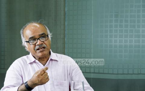 Selim Jahan's interview with bdnews24.com-1