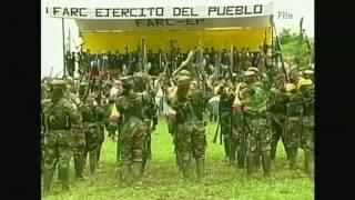 Peace deal between Colombia and FARC ends decades of bloodshed
