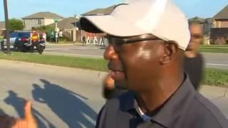 Teen dragged by Texas officer speaks out