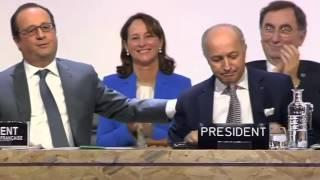 World climate accord hailed as turning point from fossil fuels