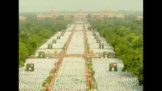 Narendra Modi Leads Yoga Day, India Attempts World Record