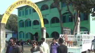 Attempt to snatch ballot boxes in Saidpur
