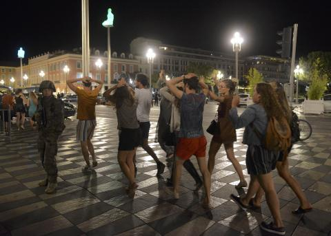 80 Killed In Nice Terror Attack As Truck Ploughs Through Crowd In France