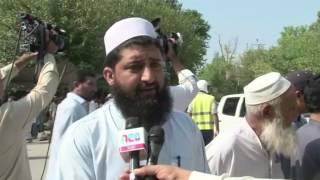 Deadly attacks in Pakistan