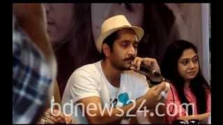I have my own audience in Bangladesh : Parambrata Chatterjee